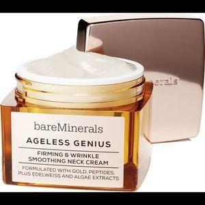 BareMinerals Ageless Genius Firming Wrinkle Cream